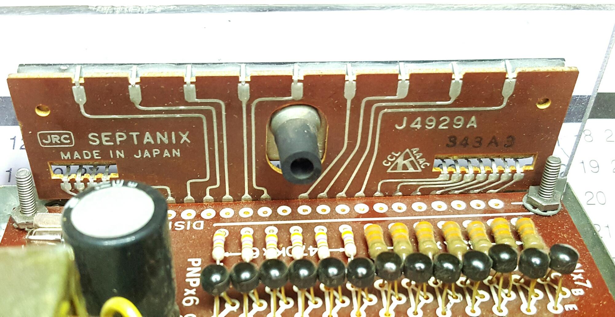 1977 digital clock kit retrospective   vk3hn